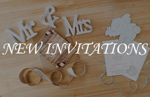 New Invitations Banner